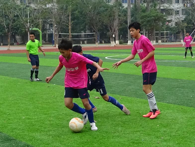 国内比较有特色的少儿足球培训机构有哪几家?   知乎